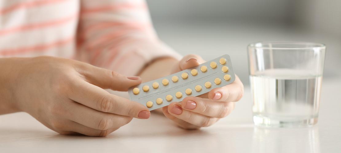 contraception après 50 ans