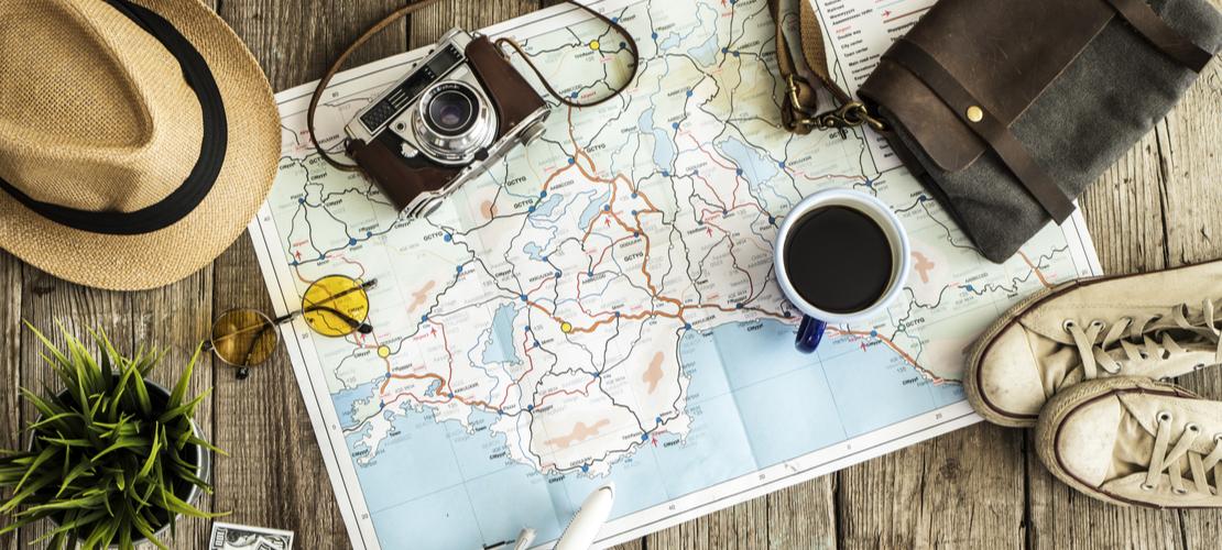 liste de voyage