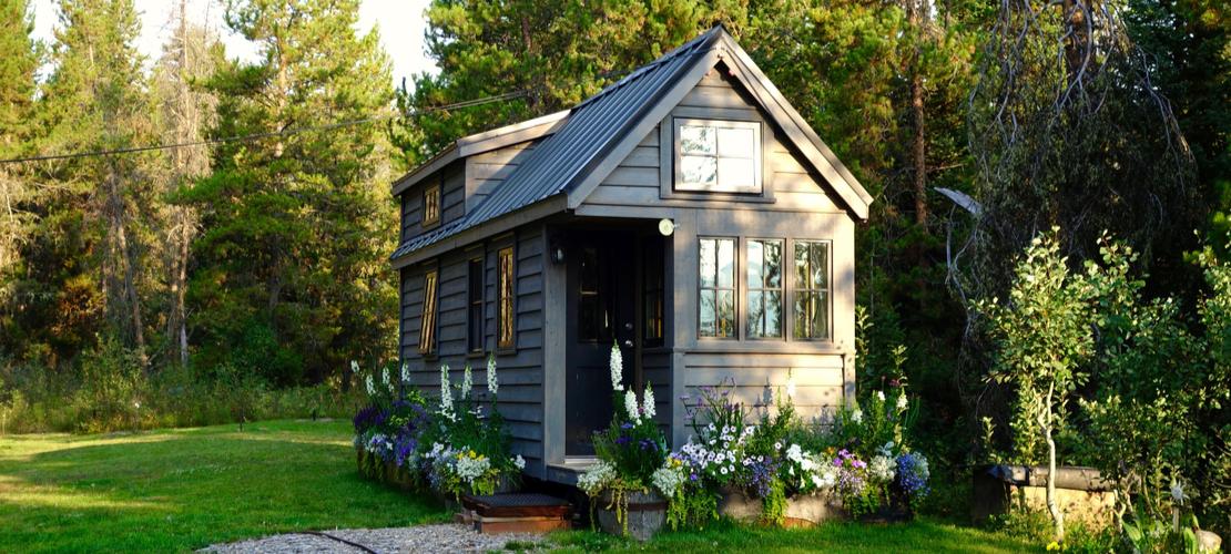 Tiny House : une petite maison qui a tout d'une grande