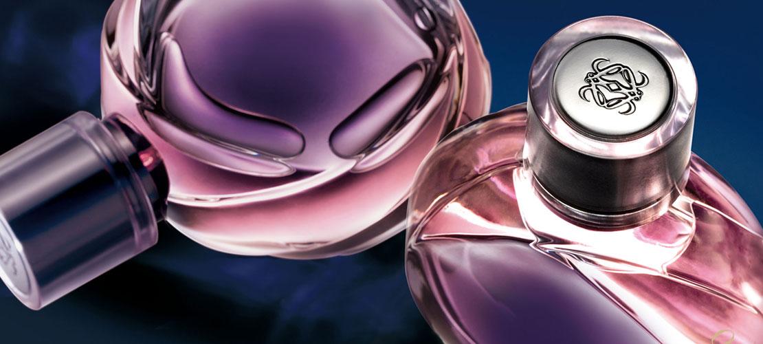 Remportez votre eau de parfum Quizas de Loewe !