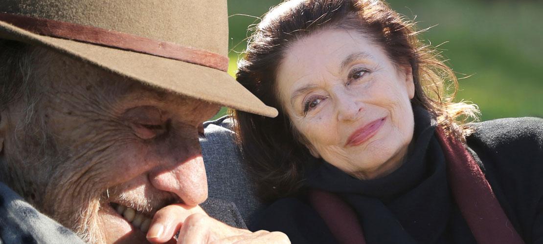 Remportez vos tickets pour «Les plus belles années d'une vie» de Claude Lelouch!