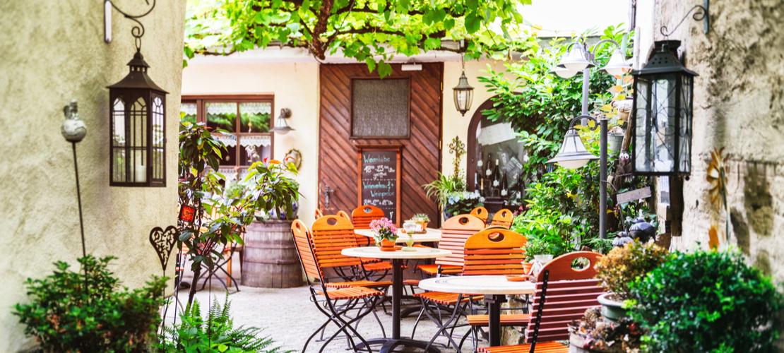 terrasse wallonie