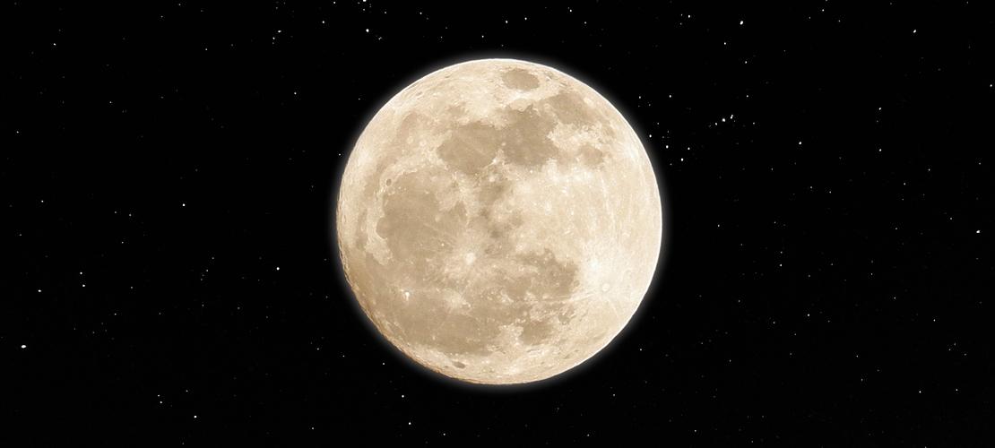 influence de la lune