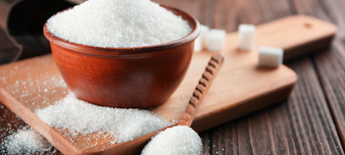 remplacer le sucre