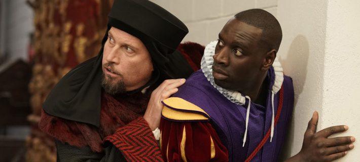 Remportez vos tickets pour «Le prince oublié» avec Omar Sy !
