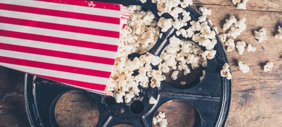 Remportez vos tickets de cinéma pour le film de votre choix chez UGC !
