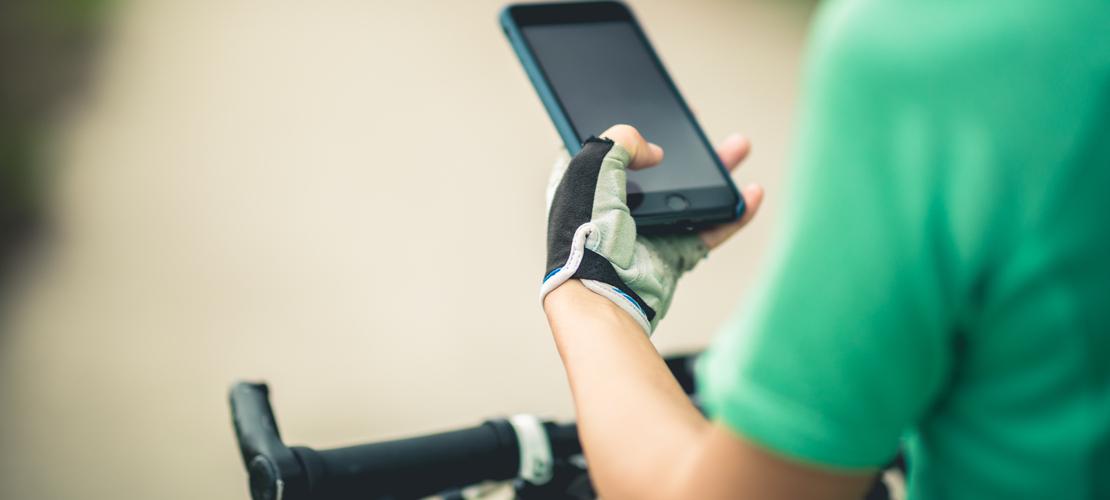 application_pour_vélo