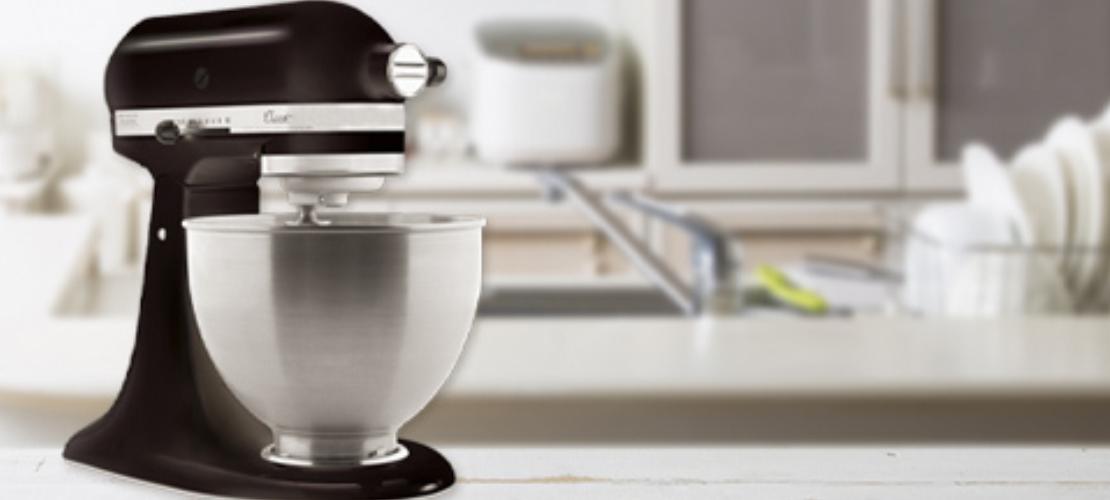 Remportez votre robot de cuisine multifonction !