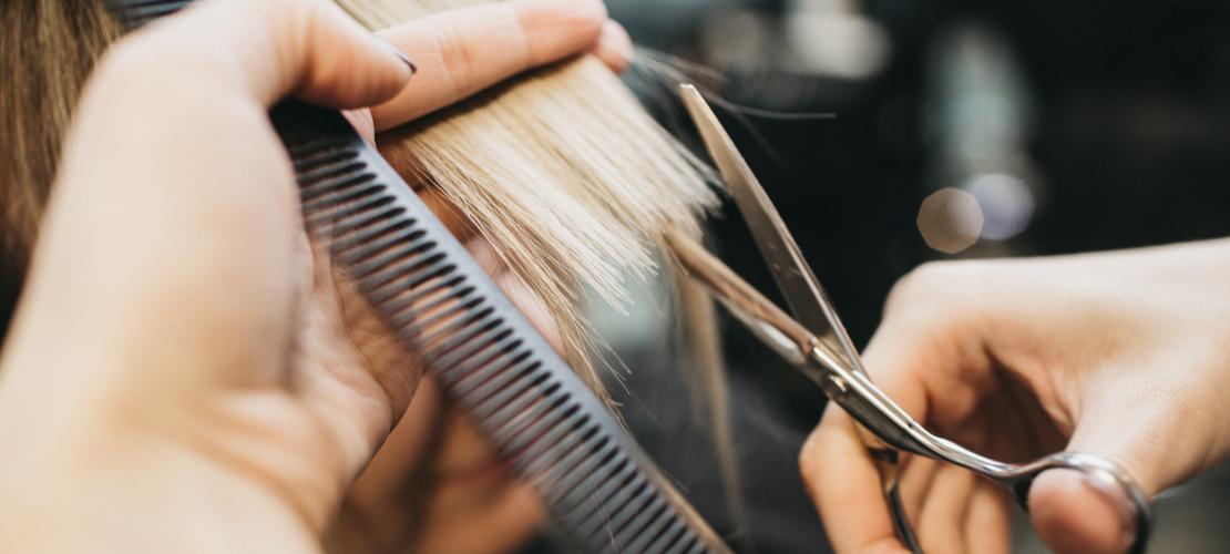 couper ses cheveux soi-même