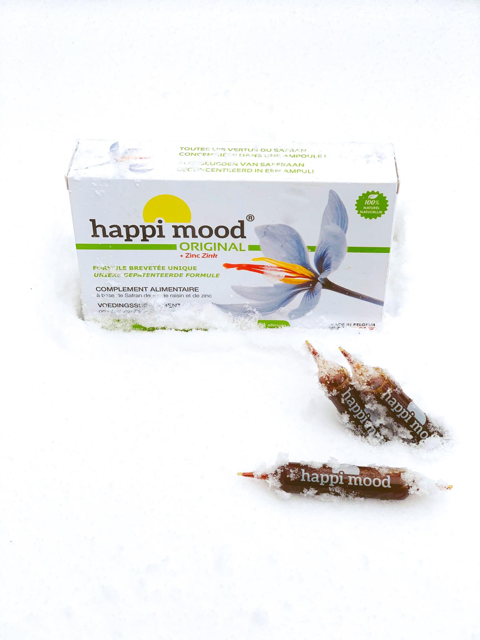 Happi Mood