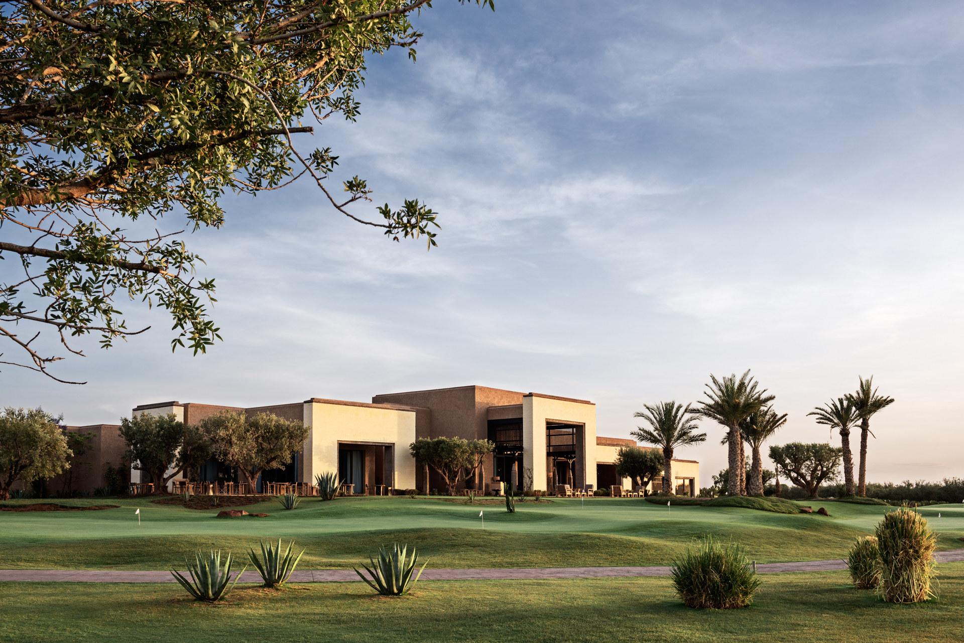 Fairmont Royal Palm Golf