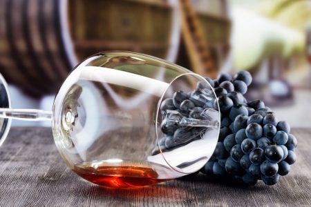 wijnen uit de supermarkt