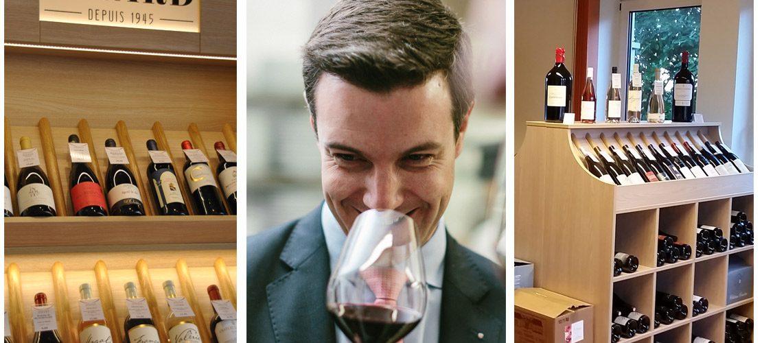wijn pirard