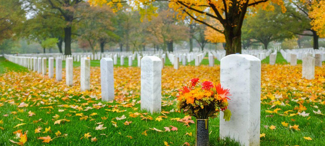 ecologische begrafenis