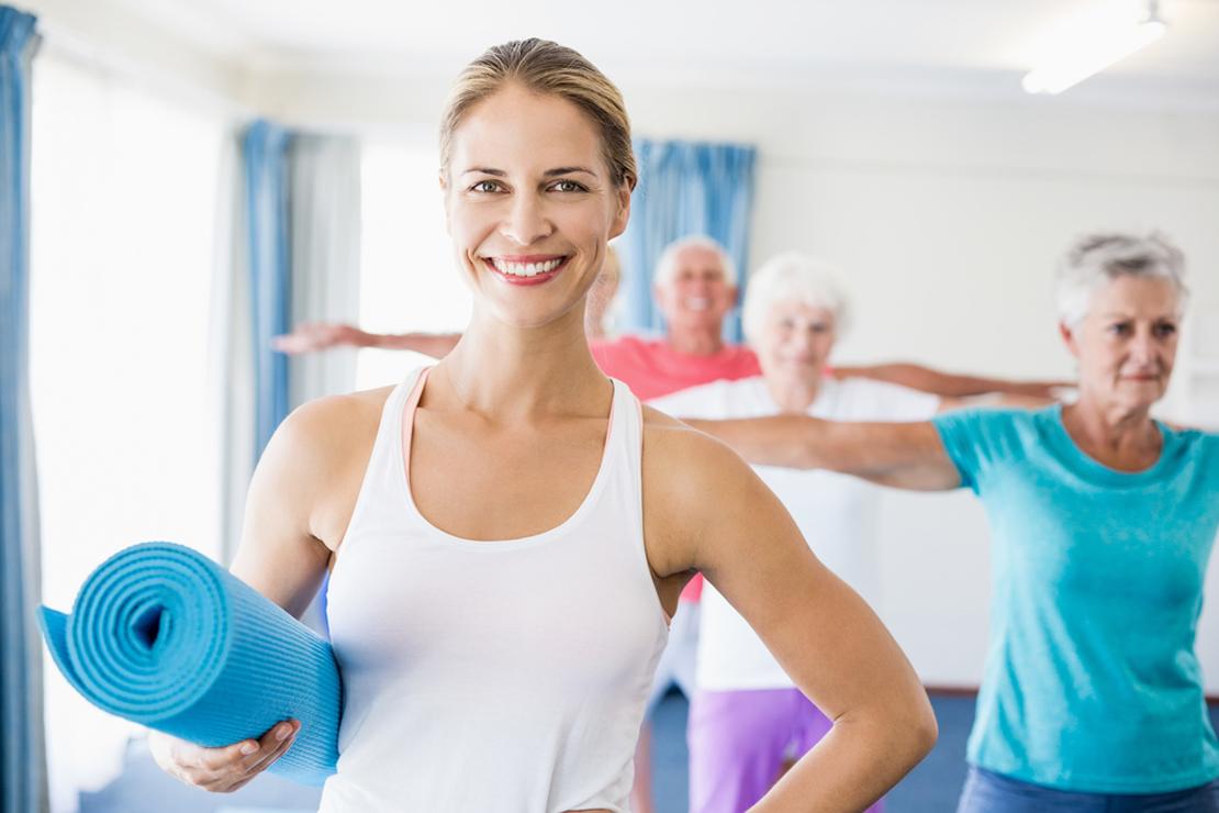 Meer energie ? Doe hormoonyoga en yoga nidra !