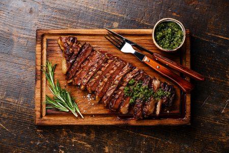 foto vlees