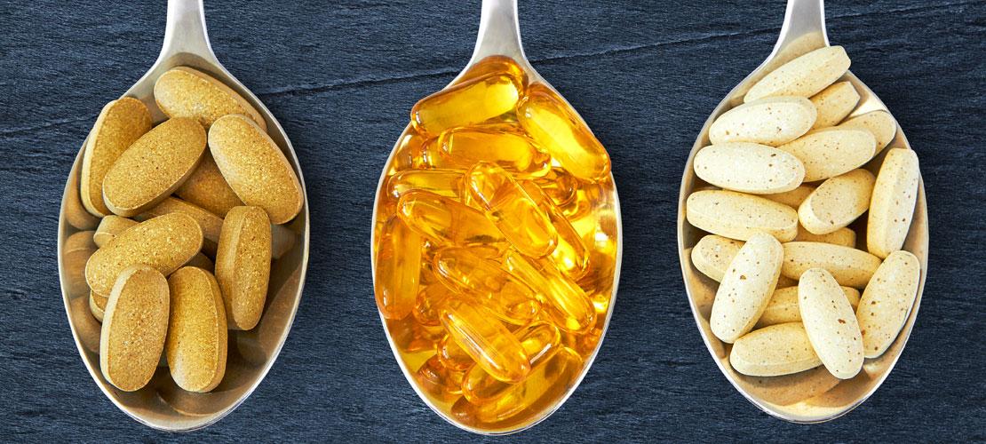 Vitamine D : onmisbaar voor je gezondheid