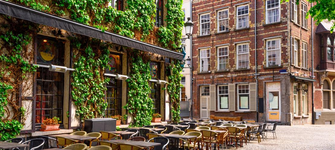 Citytrip Antwerpen : 10 dingen die je moet doen