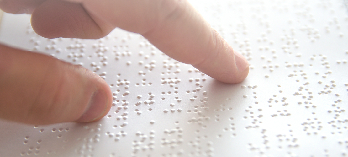 ligue braille