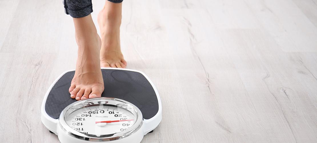 Door dit te doen bespaar je dus héél makkelijk 200 calorieën per dag