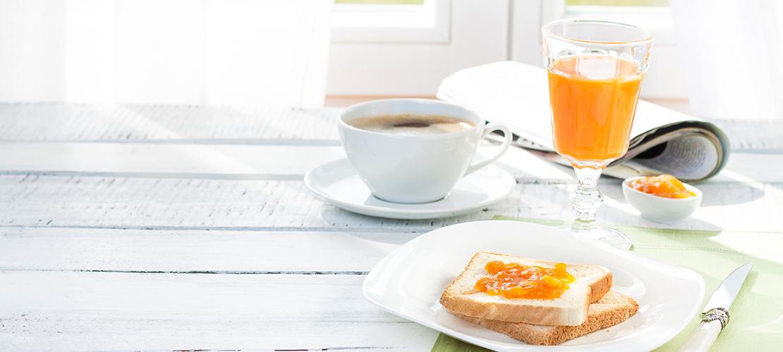 Kleine moeite, groots effect: 4 aanpassingen aan je ontbijt die helpen bij afvallen