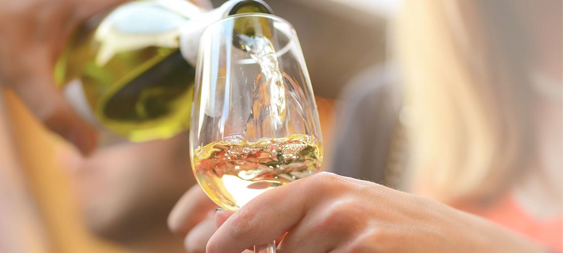 wijn invriezen