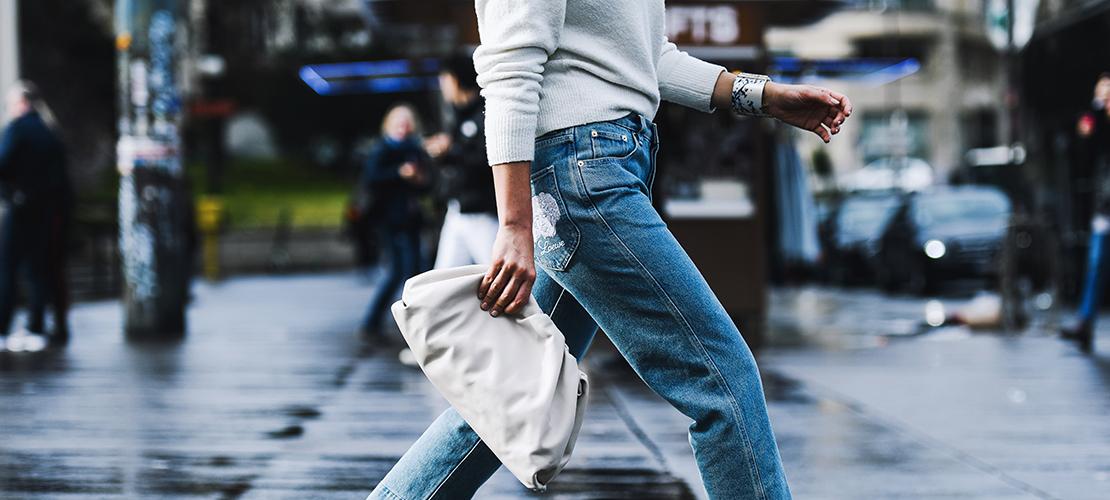 Dit wordt de bepalende jeans het komende jaar