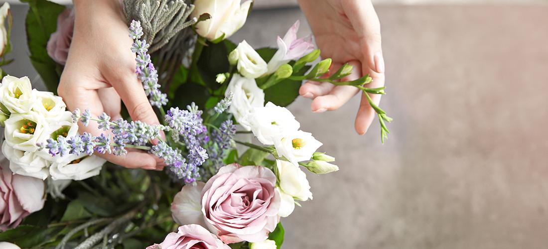 bloemen langer mooi