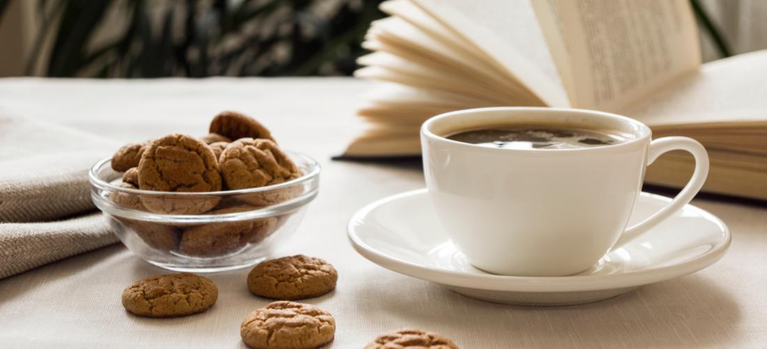 Koffie lekkerder