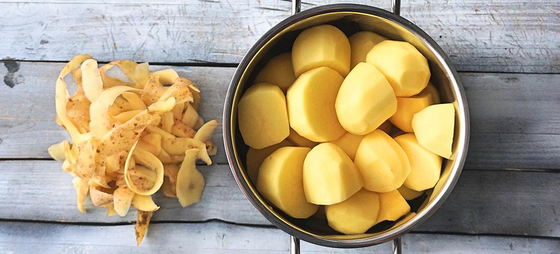 aardappelen gezond