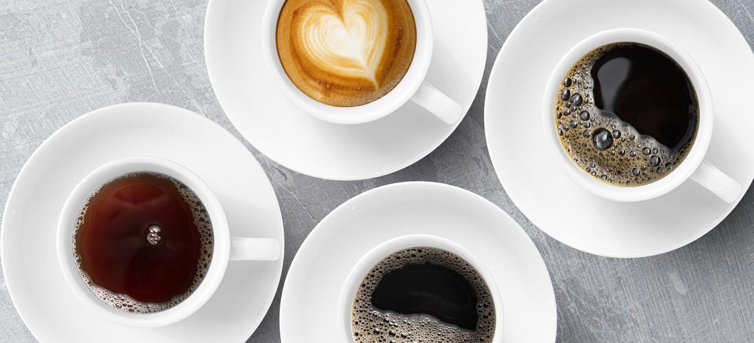 te veel cafeïne
