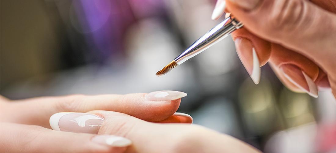 droogbloemen nagels