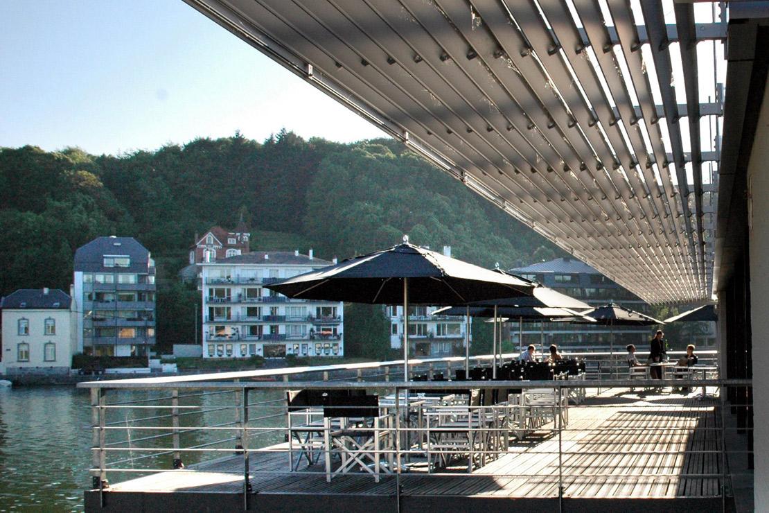 terrassen wallonië