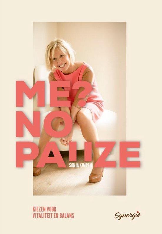 boekentips menopauze