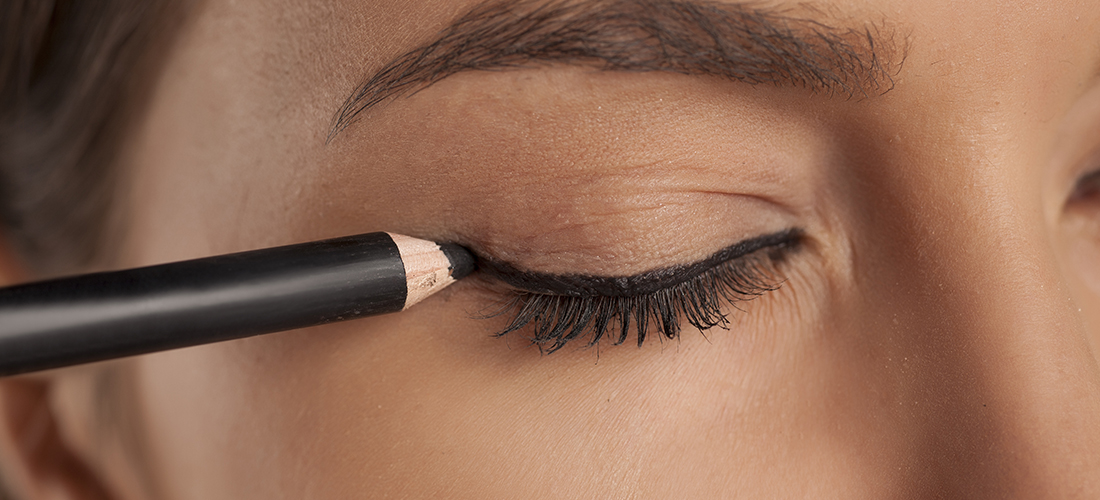 overhangende oogleden eyeliner