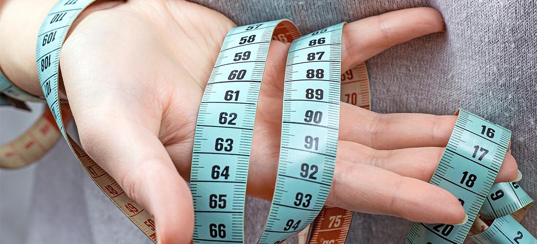 hormonen gewichtstoename