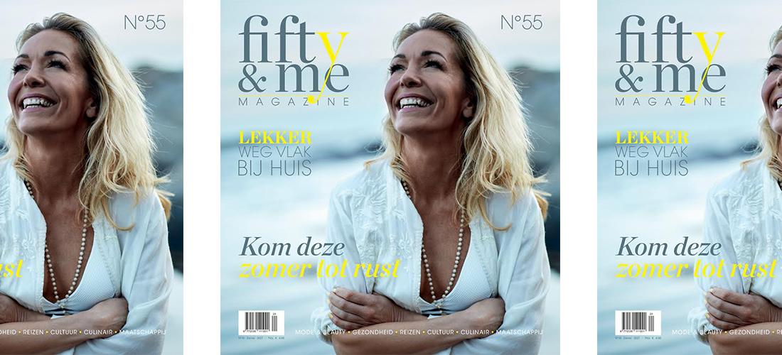 nieuwe fifty & me