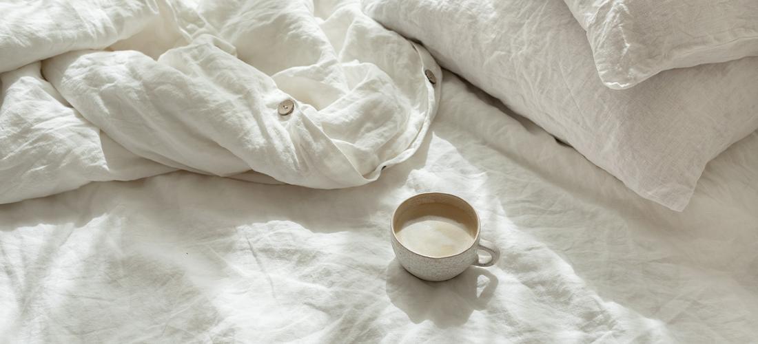 slaapproblemen menopauze