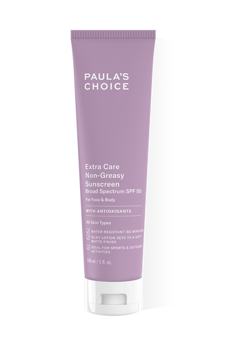 Paula's Choice Zonnebrandcrème SPF 50 - 24 €