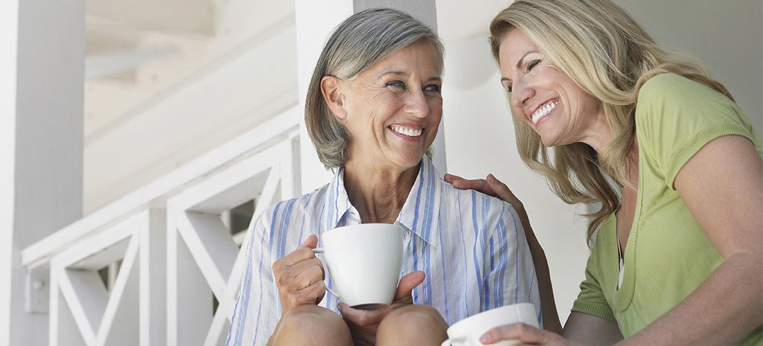 Vriendinnen maken op latere leeftijd, hoe pak je dat rustig aan?