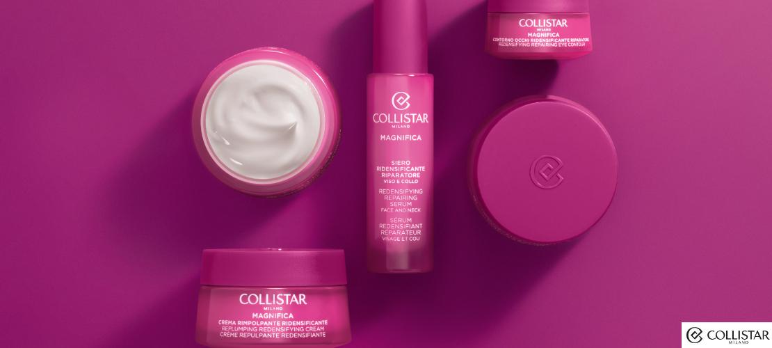 Win de Magnifica huidverzorgingslijn van Collistar!