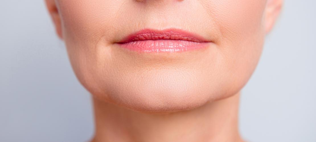 Waarom worden mijn lippen dunner naarmate ik ouder word?